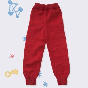 legging roja