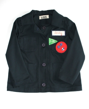 chaqueta 6 entera baja